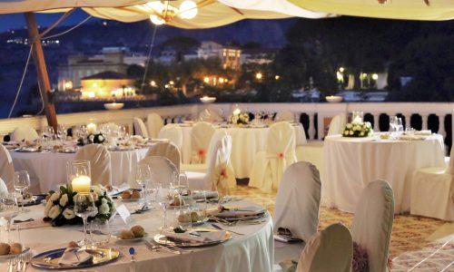 Tutti i consigli per organizzare i tavoli al matrimonio!