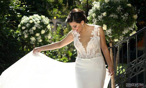 Come trovare l'abito da sposa perfetto?