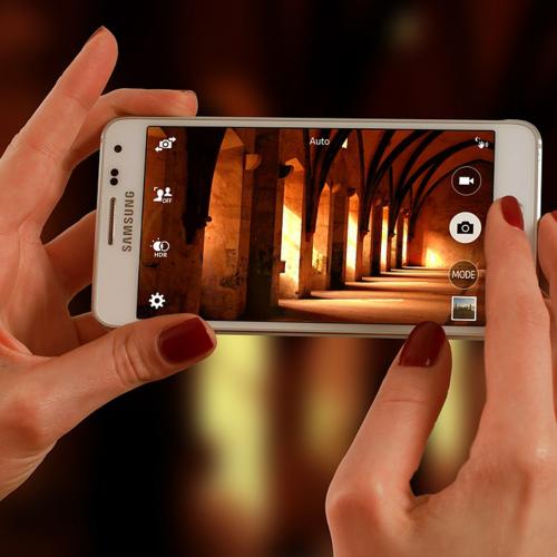 4 consigli per fotografare le tue vacanze con lo smartphone!