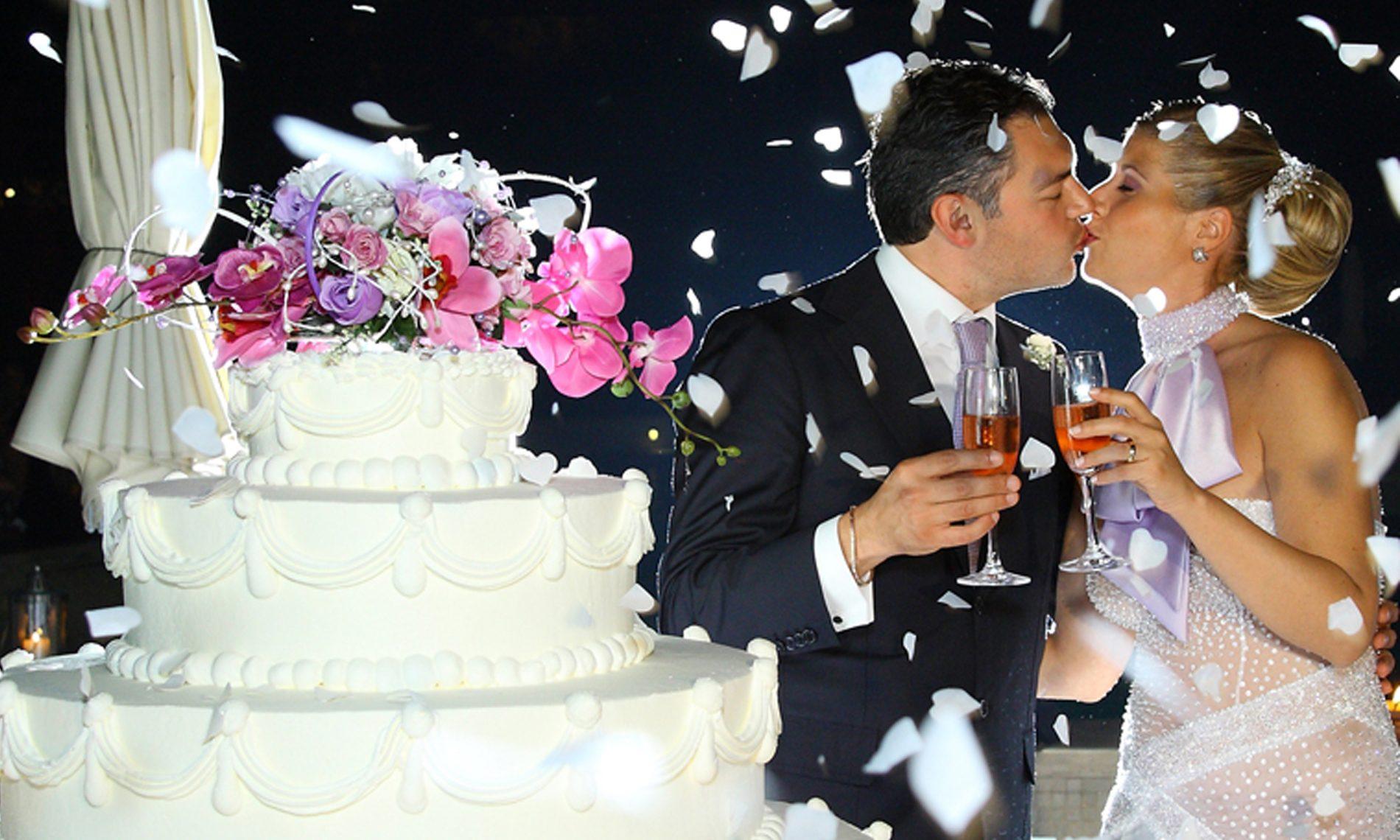Matrimonio serale o diurno?