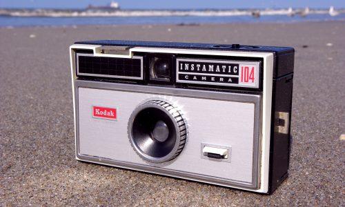 Storia della Kodak, tra successi e innovazione
