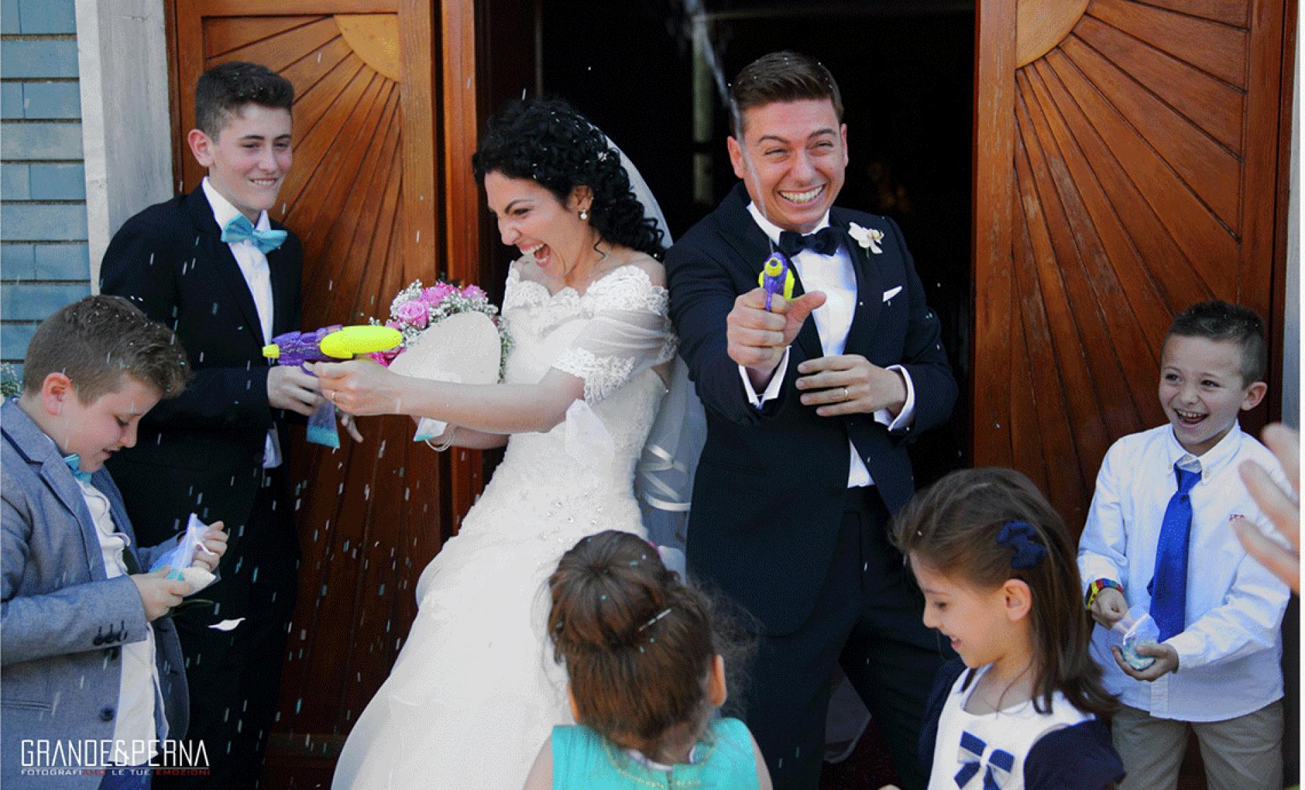 Cos'è il reportage di matrimonio?