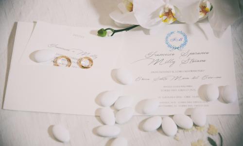 Come scegliere le partecipazioni di nozze