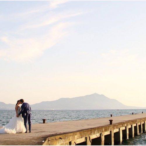 Le migliori ville per Matrimonio a Napoli