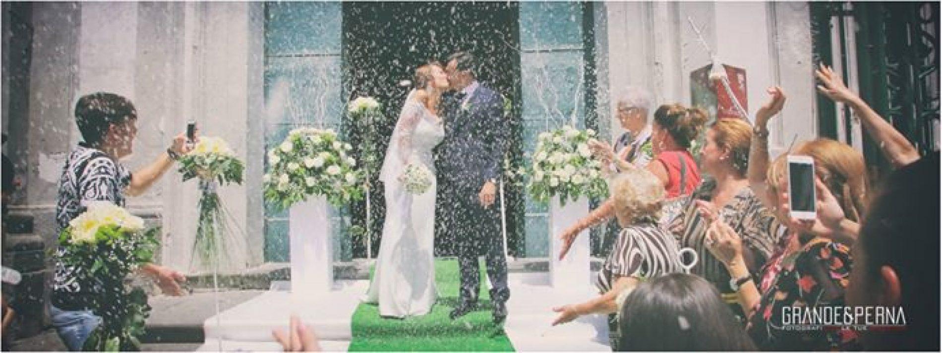 Il galateo del Matrimonio