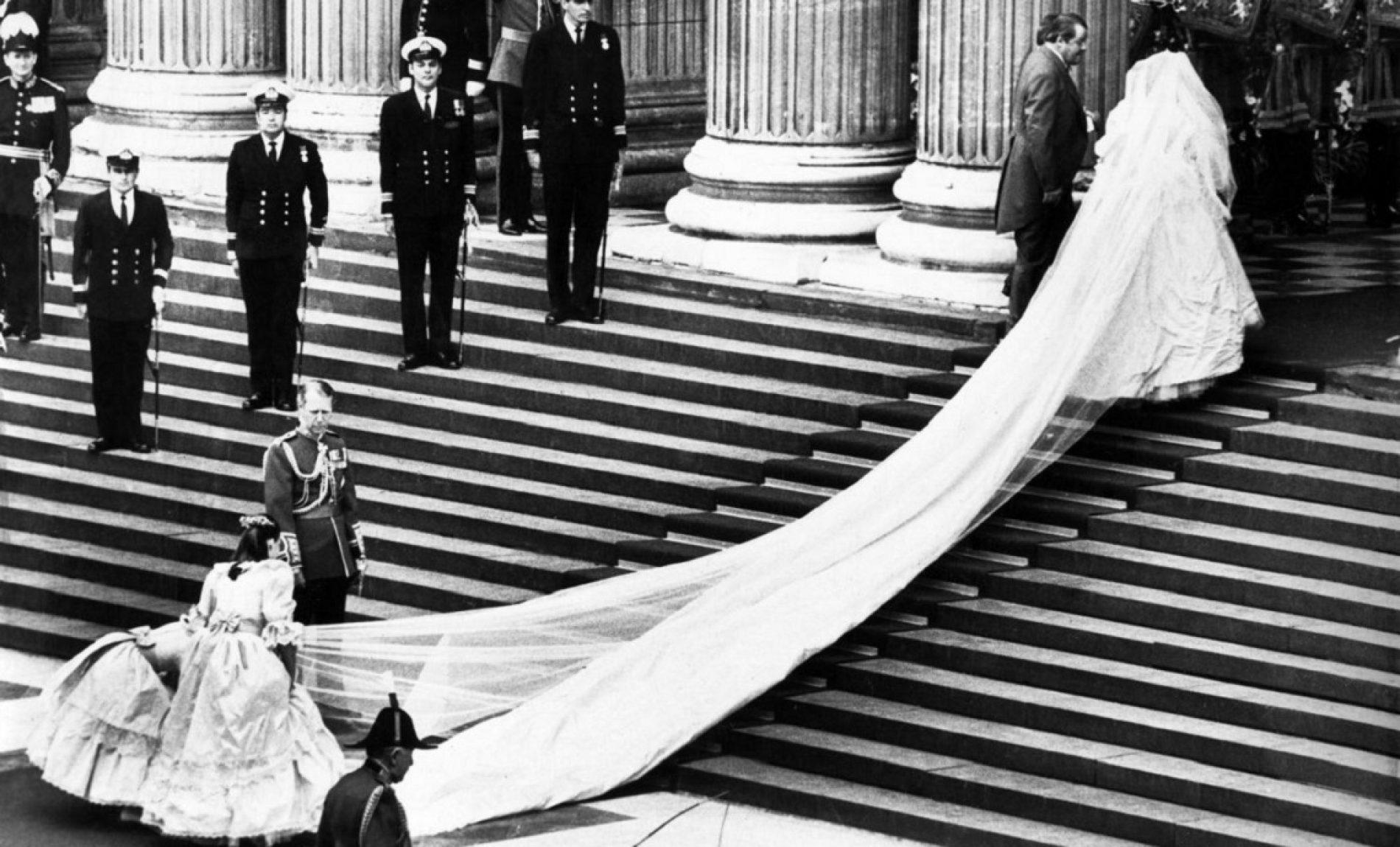 I 10 matrimoni più costosi della storia