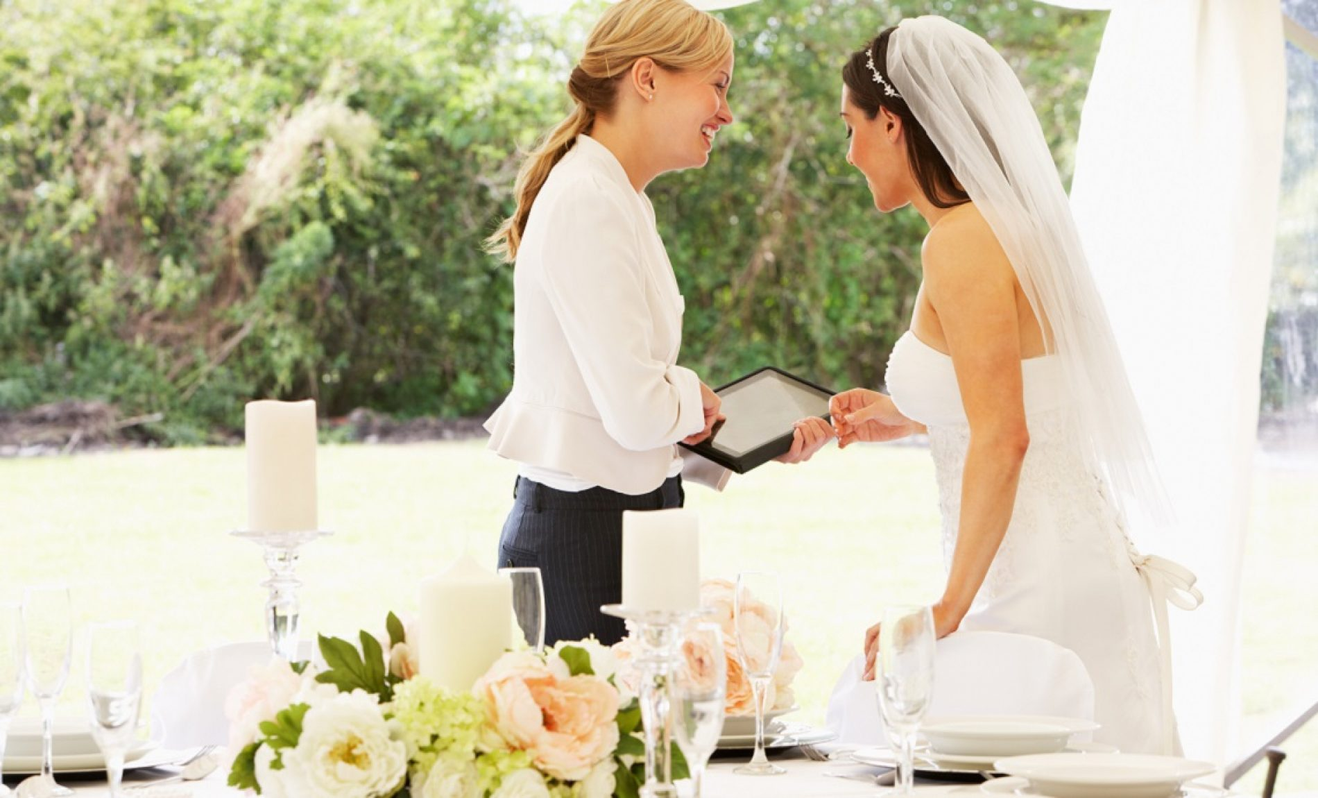 A cosa serve il wedding planner?
