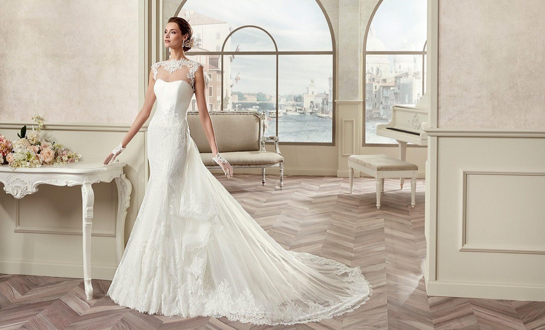 Nuove tendenze: gli abiti da sposa a noleggio