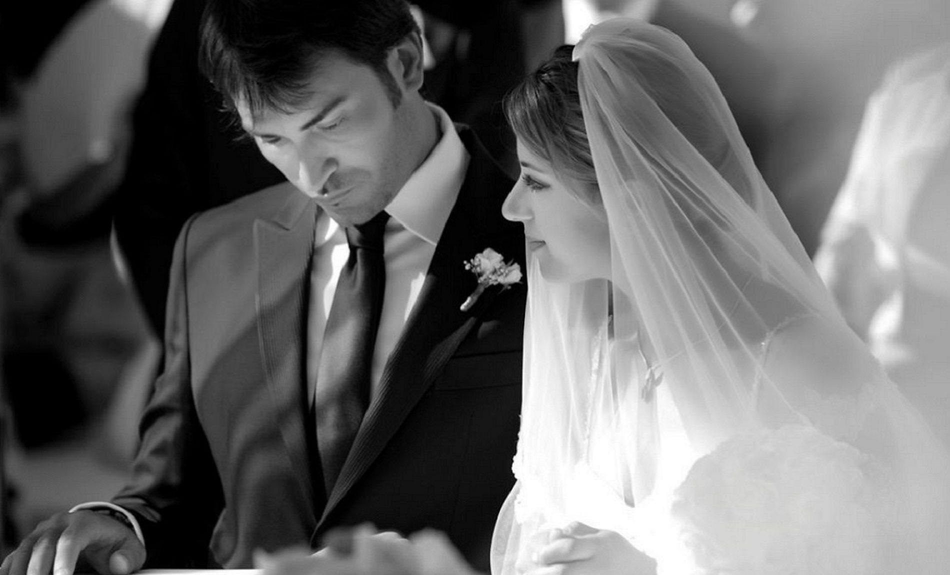 L'ansia da matrimonio: consigli utili su come affrontarla