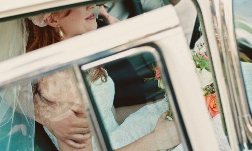 Auto di lusso per il matrimonio: top 10