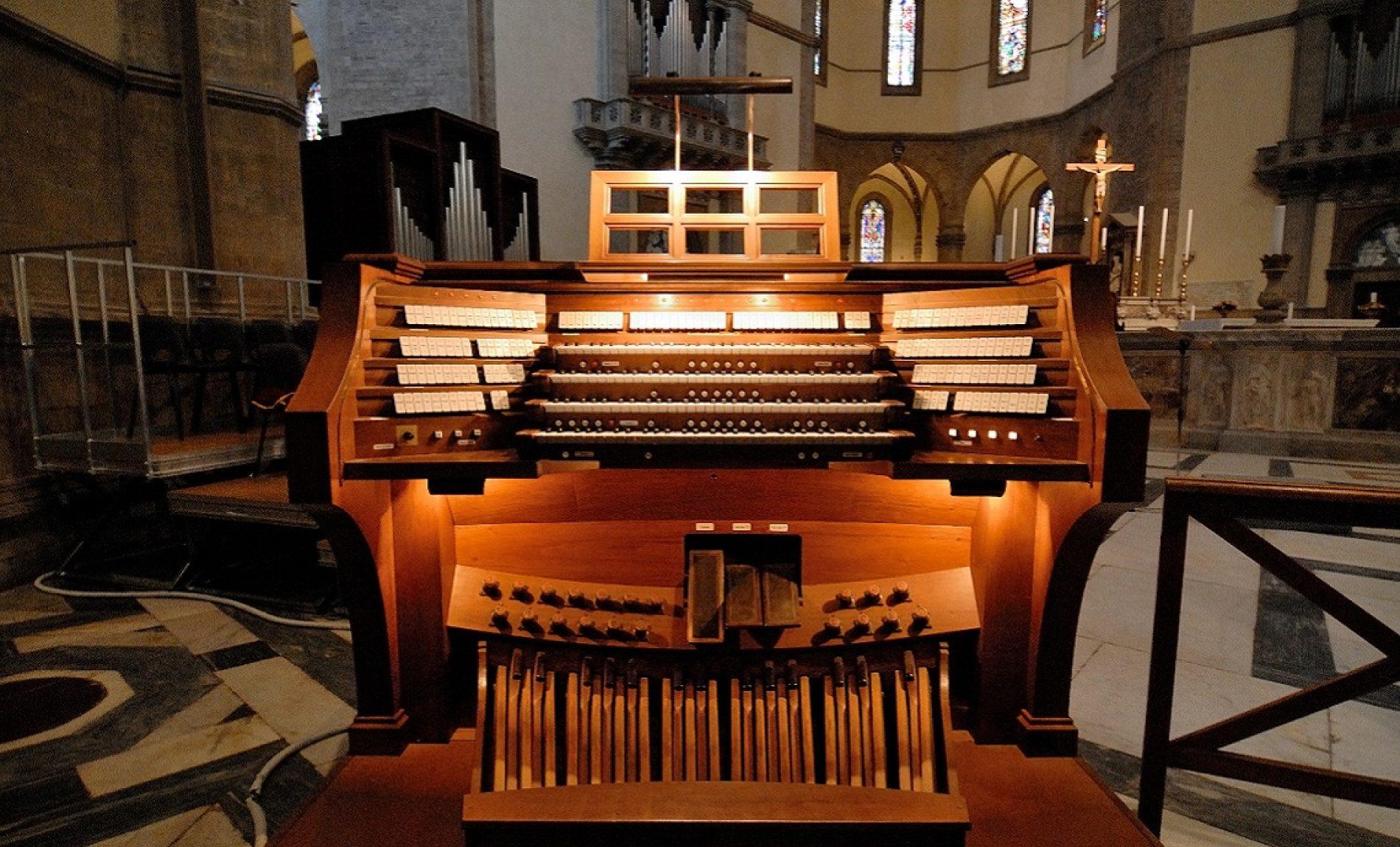 Le chiese di Alife non riecheggeranno più delle colonne sonore dei colossal