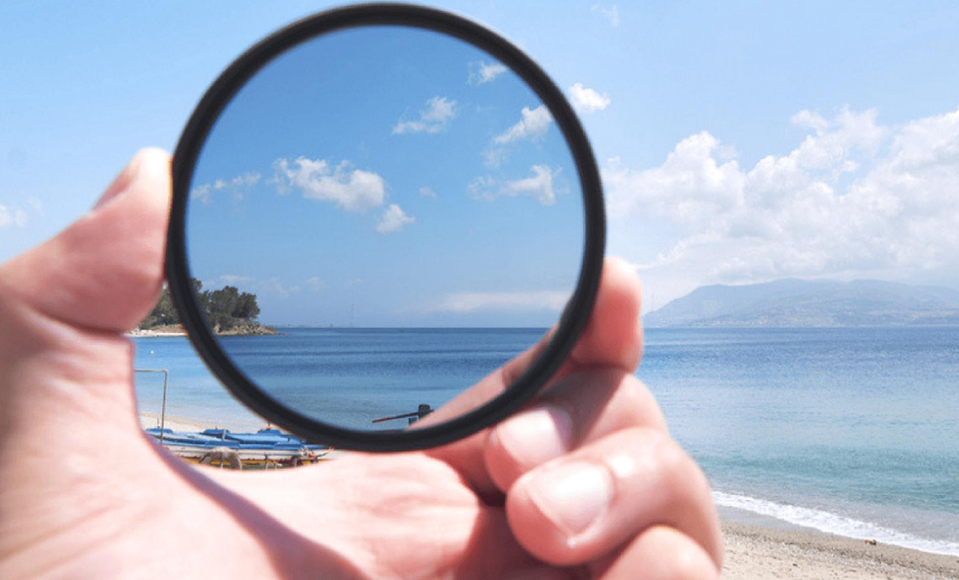 Come funzionano le lenti polarizzate?