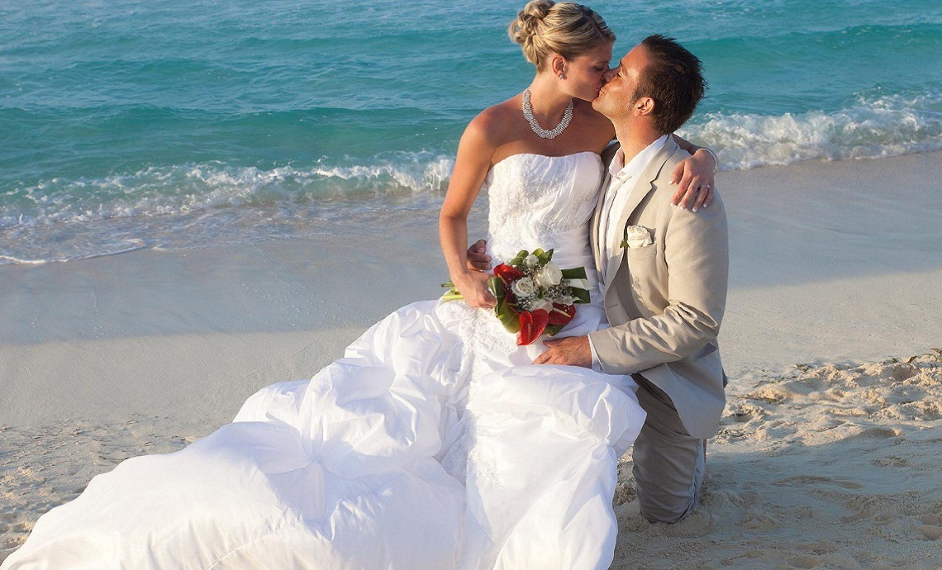 Matrimonio a Luglio? Ecco qualche consiglio!