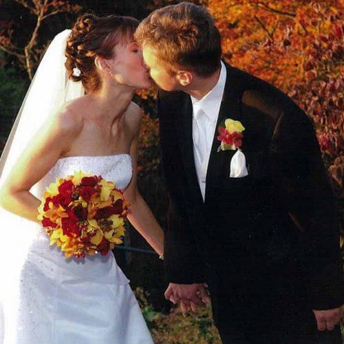 Speciale matrimonio a Settembre