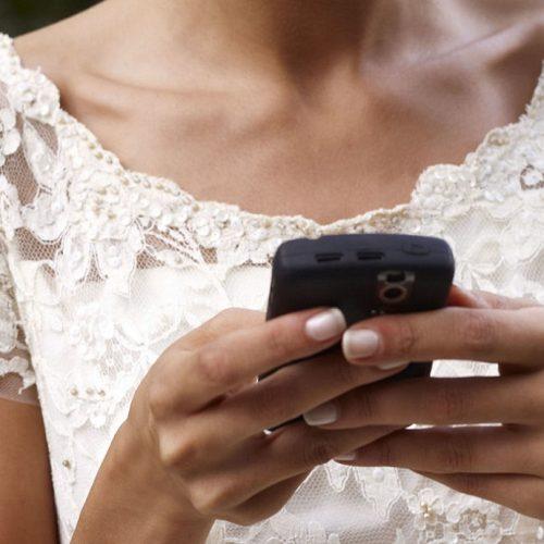 Le migliori app per il matrimonio