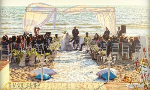 Tendenze per il Matrimonio 2018
