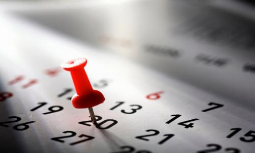 Matrimonio: le date da non scegliere nel 2018