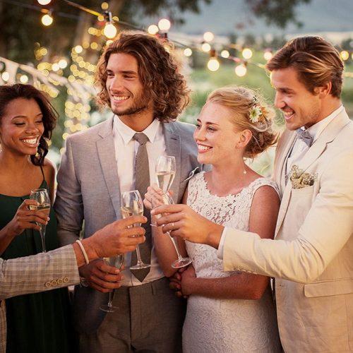 Matrimonio: chi si può non invitare?
