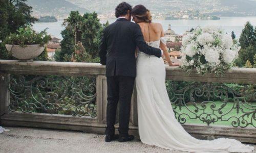 Matrimonio in villa d'epoca: questione di catering