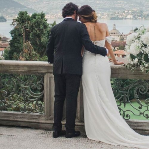 Matrimonio in villa d'epoca: questione di catering