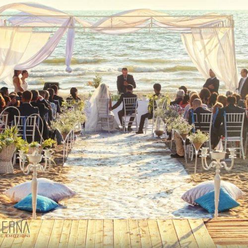 La timeline giusta per il servizio fotografico del tuo matrimonio